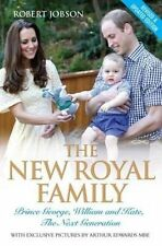 NEW The New Royal Family: Prince George, William and Kate, the Next Generation