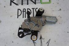 VW GOLF VI MK6 2008-2012 REAR BOOTLID TAILGATE WIPER MOTOR 5K6955711B