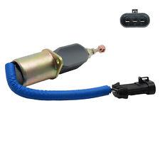 Dodge Diesel Cummins Fuel Shut Off Solenoid 5.9L 94-98 - 3931570 - New