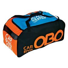 OBO CAR RY Field Hockey Goalie Bag - Orange, Blue, Black (NEW)