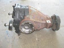 Mercedes CLK 430 C208 Differenzial Achsgetriebe