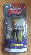 McFarlane Toys-The Walking Dead: FUMETTO SERIE 3-Andrea Action Figure