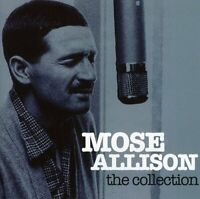 Mose Allison ‎- The Collection (2010)  2CD  NEW/SEALED  SPEEDYPOST