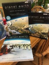 PLANET EARTH SPECIAL EDITION BOX SET