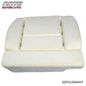 For Ford F150 Front Driver Side Bottom Replacement Foam Seat Cushion 2004-2008