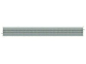 """Lionel FASTRACK 30"""" STRAIGHT TRACK Sections 24-PACK #612042PK O Gauge"""
