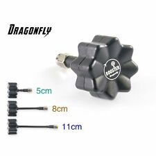 Dragonfly Booster 5.8G 3dBi TX/RX FPV Antenna  RP-SMA for RC Quad