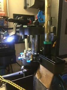 LED Reloading Press Lighting Kit FREE Shipping. Dillon 1050, Redding T-7,others