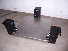 7682 TMC 65-1761100 MICRO - G ANTIVIBRATION MACHINE PLATFORM 38X40 PLATFORM