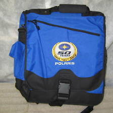 NEW POLARIS 50TH ANNIVERSARY BACKPACK/LAPTOP CARRY CASE