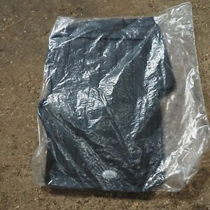 GENUINE LAND ROVER DISCOVERY V 5 L462 PAIR FRONT RUBBER MATS LHD Left Hand Drive