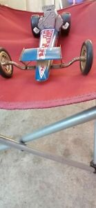 cox eliminator Gas Car