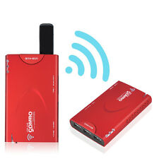 3 Port USB Hub WIFI Wireless Card Reader Power Bank Wifi Repeater for Phone PC