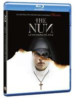 The Nun - La Vocazione del Male (Disco BLU-RAY) HORROR