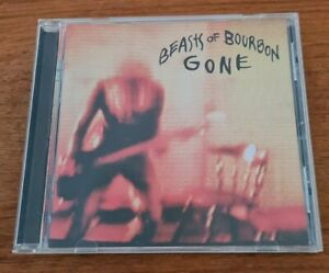 Beats Of Bourbon Gone CD 1997 REDCD58 Polydor Records