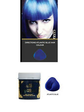 La Riche Directions Semi Permanent Hair Color Dye Free Shipping AU Atlantic Blue