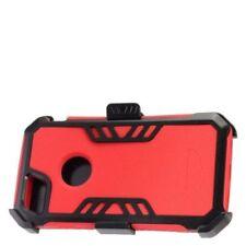 Fundas Para iPhone 7 color principal rojo para teléfonos móviles y PDAs