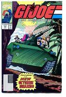 Gi Joe 101 VF Marvel Comics  CBX7