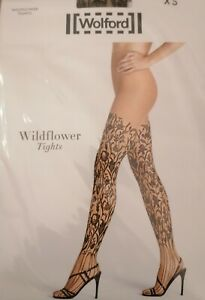 Wolford Wildflower Tights