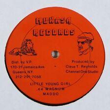 "Maddo ""Little Young Girl"" Reggae 12"" Mukasa mp3"