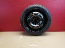 2006 Acura RSX Toyota Corolla Spare Tire T135/70D15 Goodyear