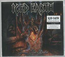 Iced Earth - Enter the Realm  OVP in Folie