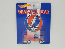 Grateful Dead Diecast Trucks