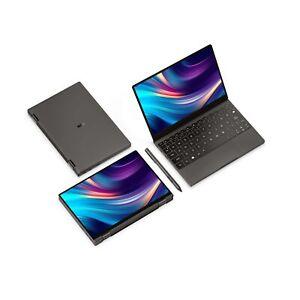 One-Notebook 10.1 Inch Pocket laptop Computer OneMix4 Platinum Netbook i7-1160G7
