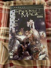 New ListingThe Books of Magic Omnibus Volume 1 Neil Gaiman