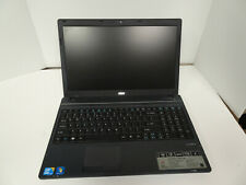 "Acer TravelMate 5742-7159 15.6"" Laptop Intel i3 380M 2.53GHz, 2GB Ram, No HDD"