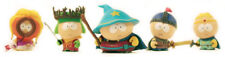 South Park Stick of Truth Collectors Pack 3 inch vinyl figures by KidRobot NEW!