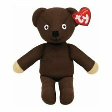 Ty Beanie Babies Mr Bean Teddy UK 008421461790