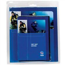 Padi Dry Suit Diver Crew-Pak with Dvd and Manual Educational Materials, Brand Ne