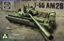 1/35 Takom T-55 AM2B DDR Medium Tank #2057