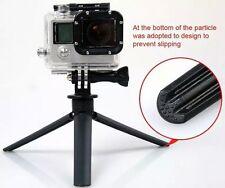 Portable Mini Small Tripod Stand Camera Travel for Gopro Nikon Canon Sony Phone