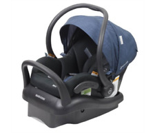Brand New Maxi Cosi Mico Plus Infant Carrier (ISOFIX) - Nomad blue - 017772