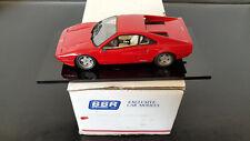 BBR  Ferrari  308  GTB  1982   BBR 34A   1:43  OVP   MR