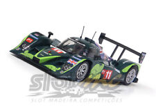 Slot.it CA22a Lola LMP n.11 Le Mans 2010 1/32 #NEW