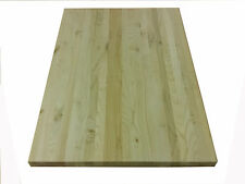 """Maple Butcher Block, 24"""" x 48"""", Counter Top, Cutting Board, Solid wood"""