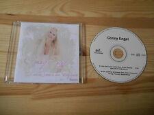 CD Schlager Conny Engel - Lass d Sonne an dein Herz hinei (1 Song) Promo PIPMATZ