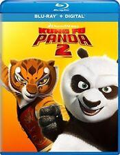Kung Fu Panda 2 [New Blu-ray] Digital Copy