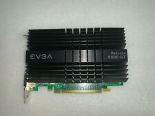 EVGA NVIDIA GeForce 9500 GT (01G-P3-N935-LR) 1GB DDR2 SDRAM PCI Express 2.0...