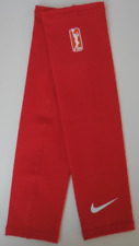 Nike WNBA Arm Sleeves University Red/White S/M