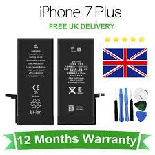 Nuevo 100% de alta capacidad batería de reemplazo para iPhone 7+ 7 Plus 2910 mAh + Herramientas