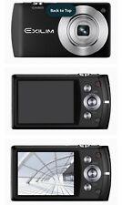 Casio EXILIM EX-S200 14.1MP Digitalkamera, Marineblau Kompaktkamera TOP