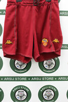 Pantaloncino shorts calcio ROMA TG M short shirt trikot