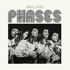 Angel Olsen - Phases CD Jagjaguwar