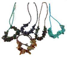 Choker Stone Fashion Necklaces & Pendants