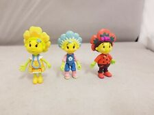 Fifi And The Flowertots Bundle of 3 Figures