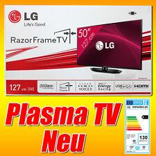 "LG 50PN4503 Plasma TV Fernseher NEU in OVP 50"" 50 Zoll 127cm 600Hz EEK: A CI+"